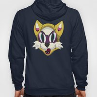 What About Breakfast At Tiffany's? Hoody