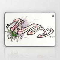 Calla Laptop & iPad Skin