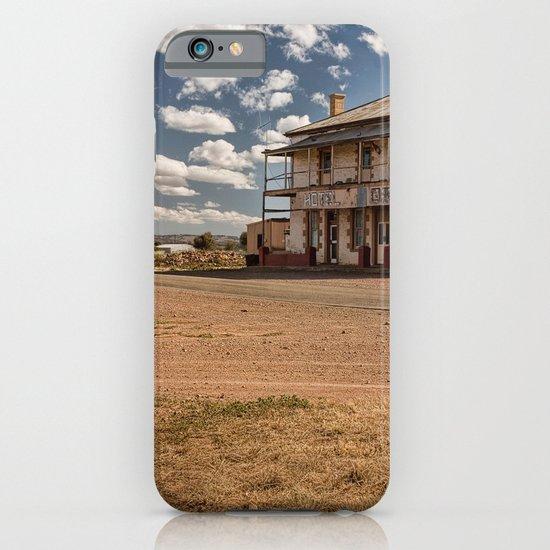 Rusticana iPhone & iPod Case