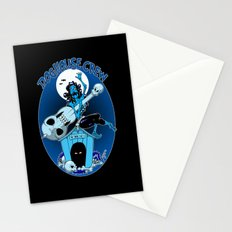 Doghouse Crew Stationery Cards