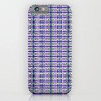 Geometrik iPhone 6 Slim Case