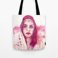 Beginning Of A Summer Dr… Tote Bag