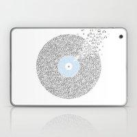 This record listen million people Laptop & iPad Skin