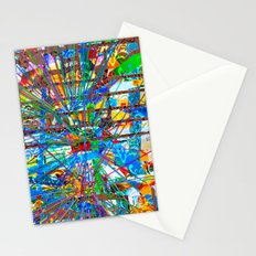 Fimbis (Goldberg Variations #23) Stationery Cards