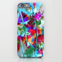 Secret Garden II - Flora… iPhone 6 Slim Case