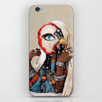 The Divinator iPhone & iPod Skin