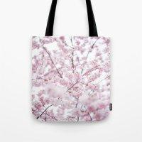 Sakura Bloom. Tote Bag