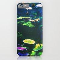 Underwater Paradise iPhone 6 Slim Case