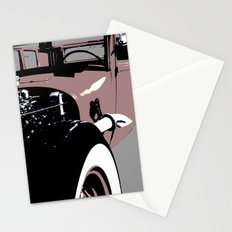 Rat Is Where It's At Stationery Cards