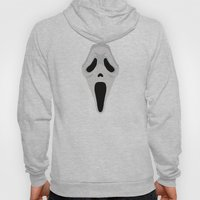 SCREAM Hoody