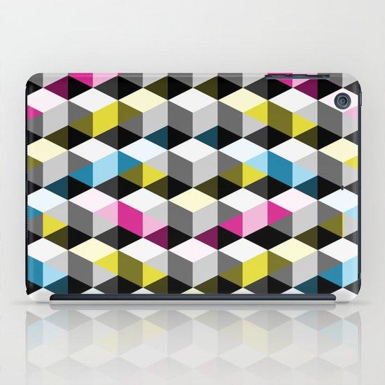 anomaly iPad Case