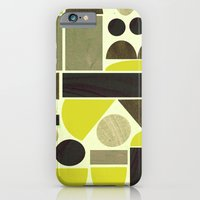 iPhone & iPod Case featuring Town Hall by Jasmine Sierra