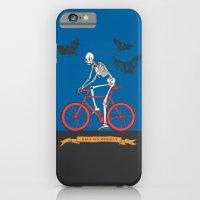 HELL ON WHEELS iPhone 6 Slim Case