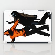 Zombie Fist Fight! iPad Case