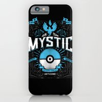 A Mystical Decision  iPhone 6 Slim Case