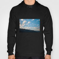 Mountain In The Clouds Hoody
