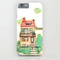 Welcome Home Slim Case iPhone 6s