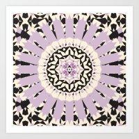 Mix #467 Art Print