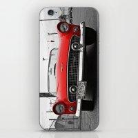 Cherry Bomb iPhone & iPod Skin