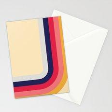 Block Study 2 Stationery Cards