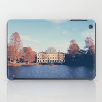 Kew Gardens iPad Case
