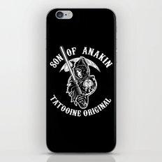 Son of Anakin iPhone & iPod Skin