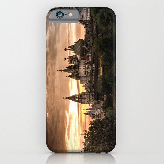 Dreamcastle iPhone & iPod Case