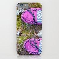 mossy dreams iPhone 6 Slim Case