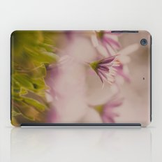 Hidden Beauty iPad Case