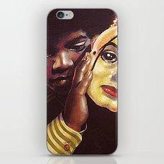 huihiiujou iPhone & iPod Skin