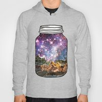 Love Can Move Mountains Hoody
