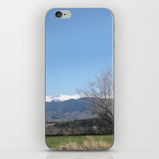 Pyrenees - Spain iPhone & iPod Skin
