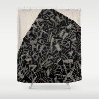 - 9 - Shower Curtain
