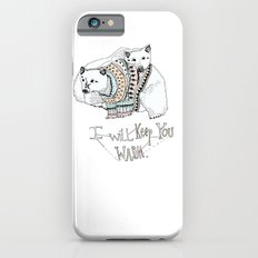 i will keep you warm Slim Case iPhone 6s
