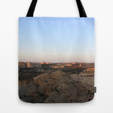 The West Tote Bag