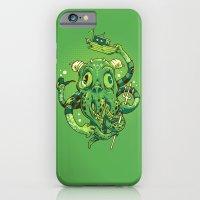 Sir Charles Cthulhu iPhone 6 Slim Case