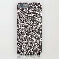 Textile 4 iPhone 6 Slim Case