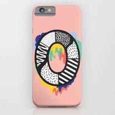 Number 0 iPhone 6 Slim Case