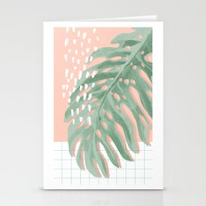 Monstah Stationery Cards