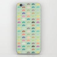 Jellies iPhone & iPod Skin