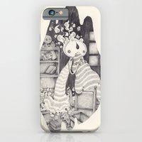 iPhone & iPod Case featuring turbitus by yohan sacre