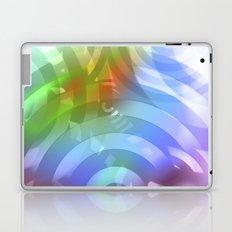 Interloped Laptop & iPad Skin