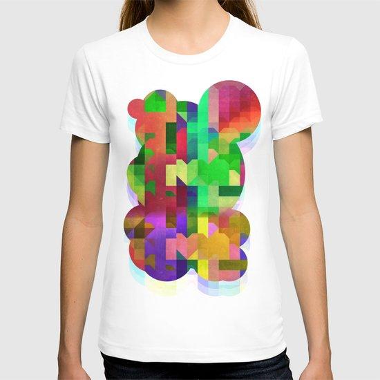 prynsyss T-shirt