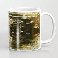 Underwood Mug