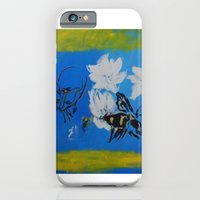 Chipper And The Bee iPhone 6 Slim Case