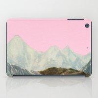 Silent Hills iPad Case