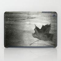 Rue Malebranche iPad Case