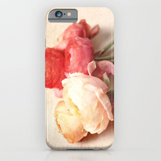 Romantic Heart iPhone & iPod Case