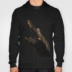 Alligator Smile Hoody