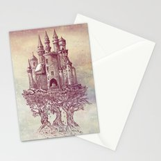 Castle in the Trees Stationery Cards